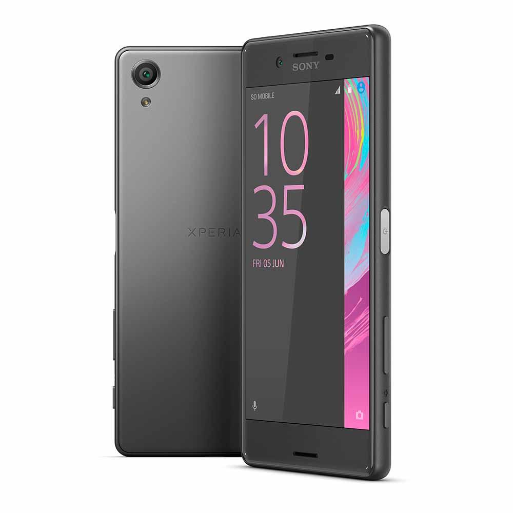 Celular Smartphone Sony Xperia Xa 64gb Preto - Dual Chip