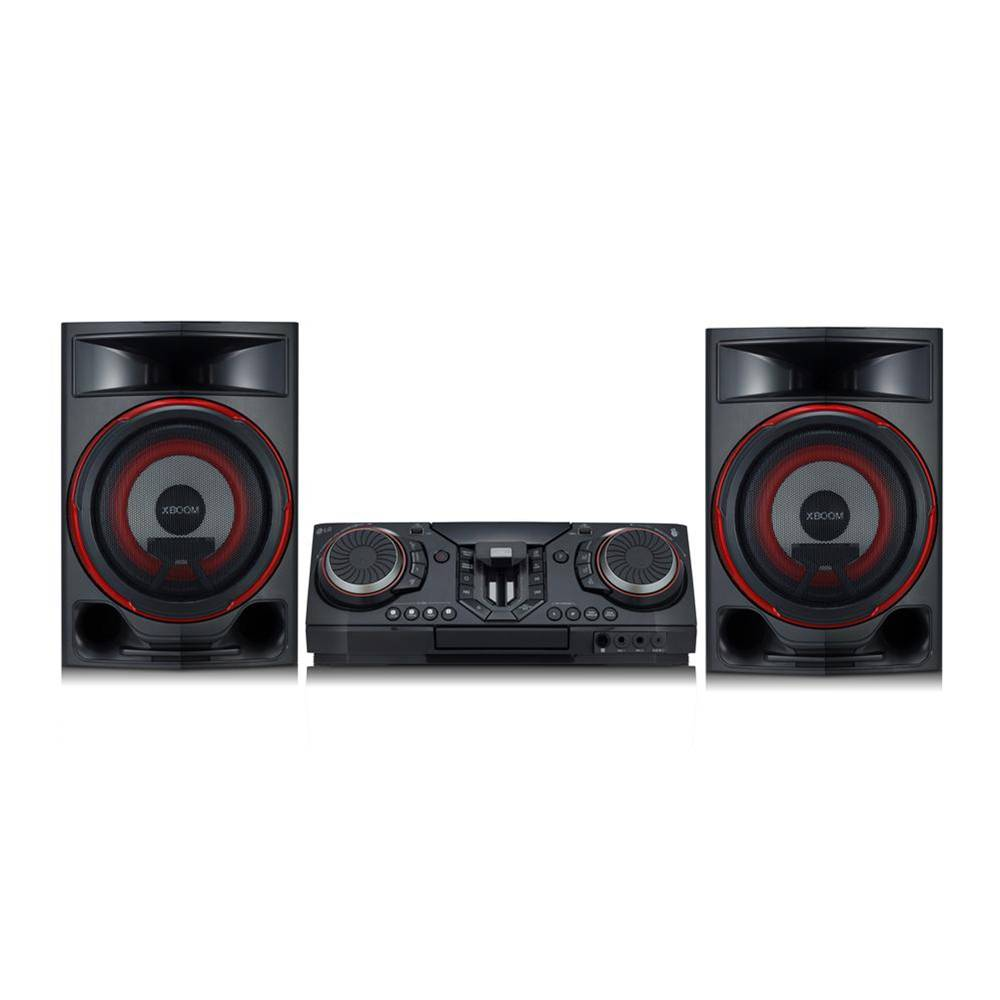 Mini System LG CL87 Bluetooth USB 2350W...