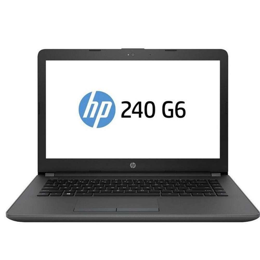 022fcff4e Notebook 14   HP 240 G6 Intel Core i3-6006U 4GB M..